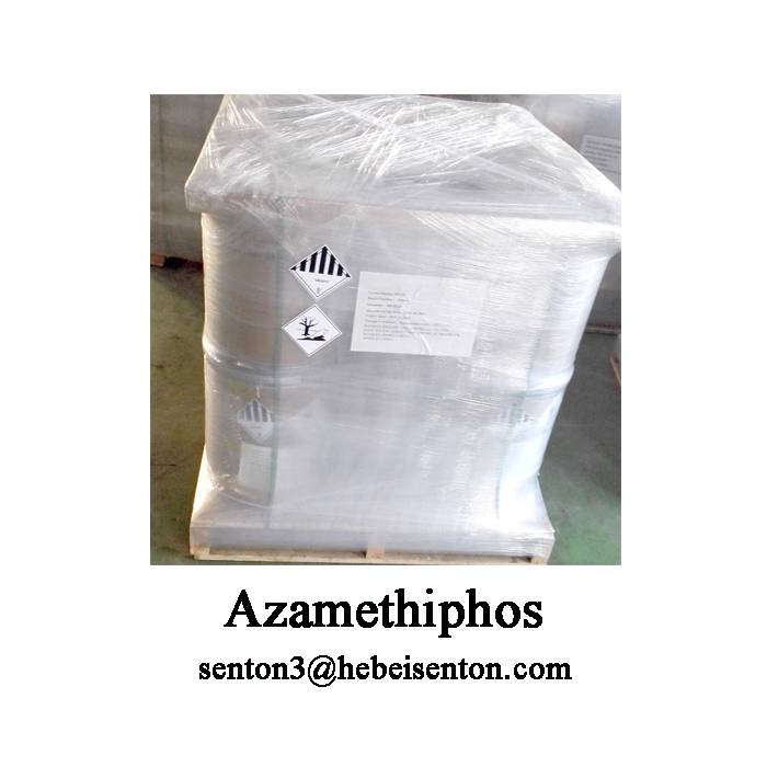 An Organophosphorus Pesticide Azamethiphos Featured Image