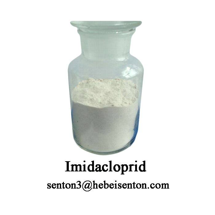 Hot Sale High Quality Pesticide Imidacloprid
