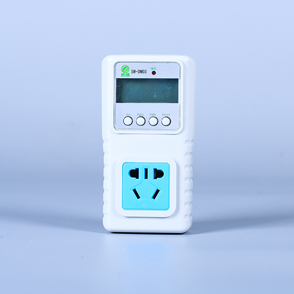Smart socket Featured Image