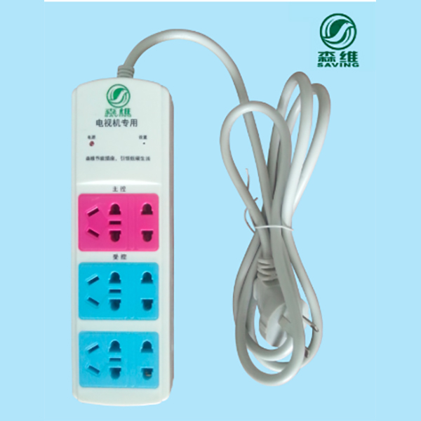 Power strip Featured Image