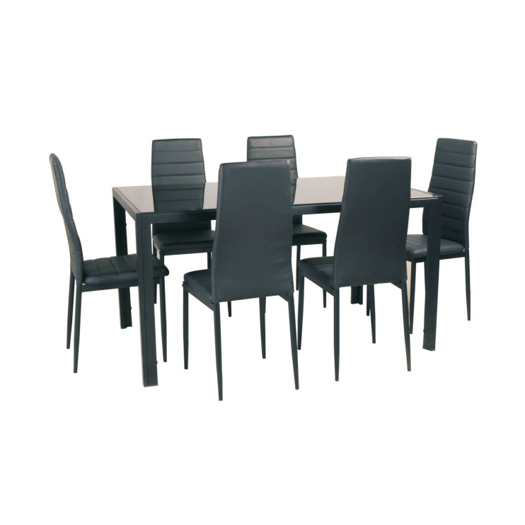 Ann Dining Set Featured Image