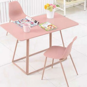 Children Square Table Set