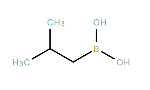 Isobutylboronic acid