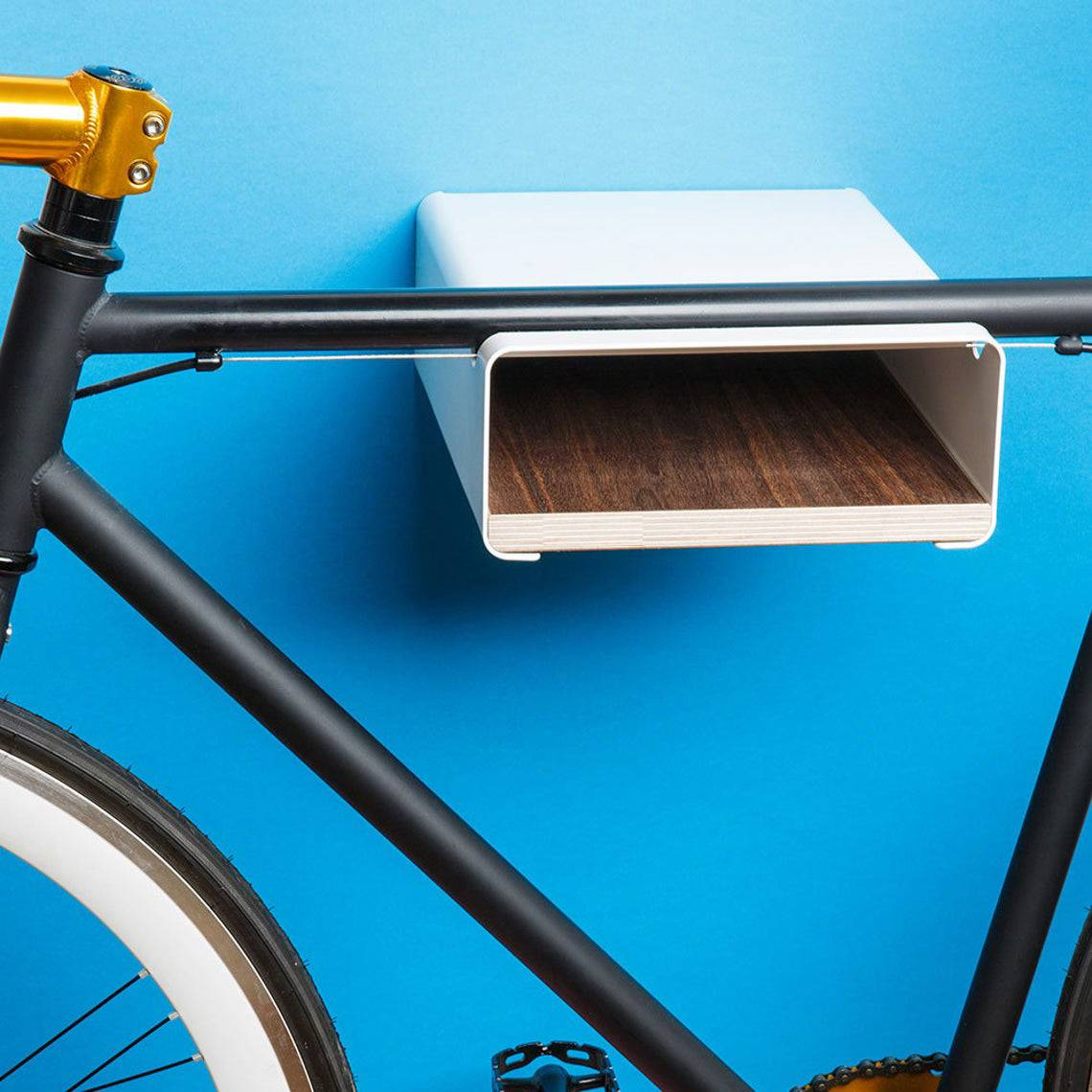 Modern Simple wall mounted bike rack Featured Image