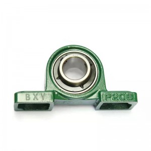 Pillow Block Bearing Ucp Series