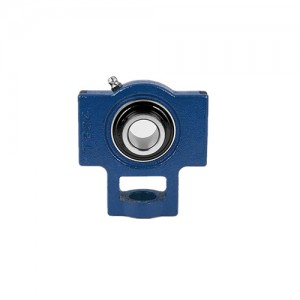 pillow block bearing UCT Series