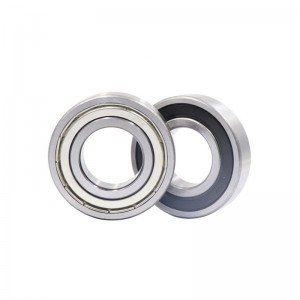 Deep Groove Ball Bearing 6400 series