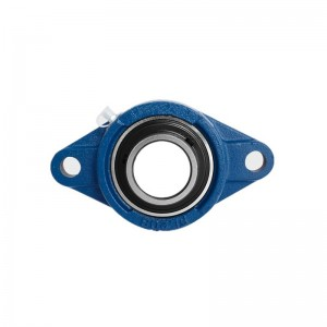 pillow block bearing UCFL Series