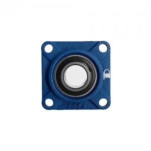 pillow block bearing UCF Series