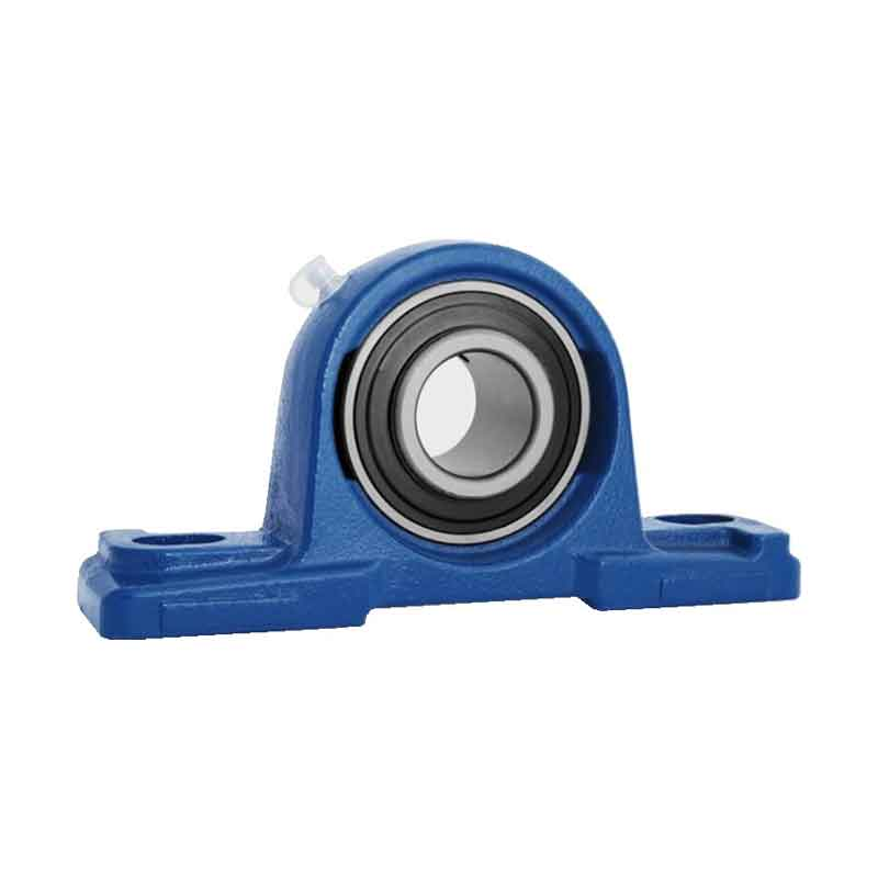 Pillow Block Bearing Ucp Series Featured Image