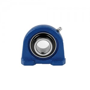 pillow block bearing UCPA series