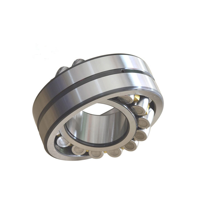 Spherical Roller Bearings 22200 Series Featured Image