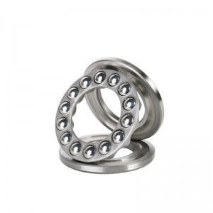 Thrust Ball Bearing 51100 Series