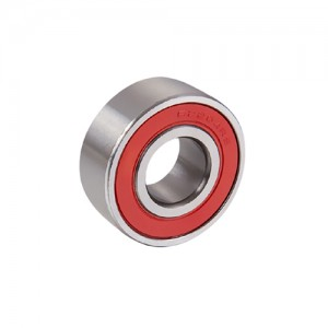 Deep Groove Ball Bearing 62200 series