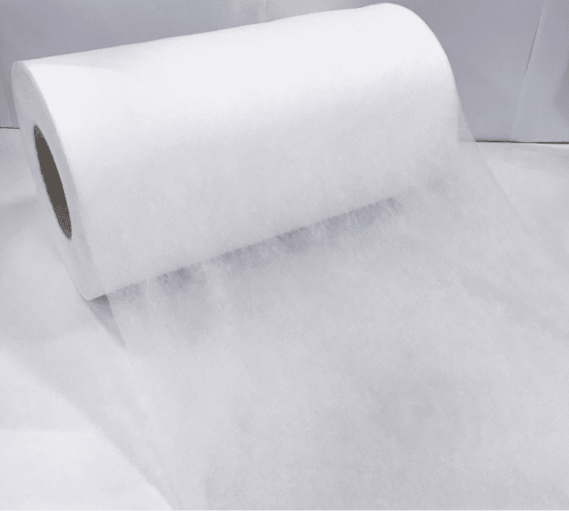 PP Spunbond Non-Woven Fabric Rolls for All Kinds of Masks