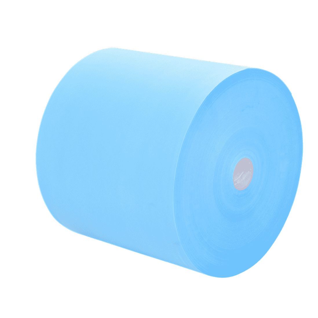 Breathable Film Coating PP Spunbond Non-Woven Fabric Rolls for Protective Isolation Gowns Featured Image