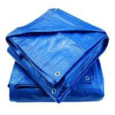 Light Duty Poly Tarp Featured Image