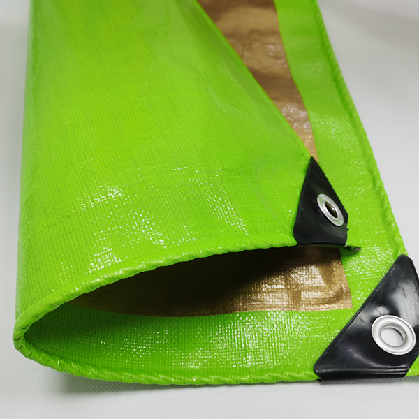 Extra Heavy Duty Poly Tarp