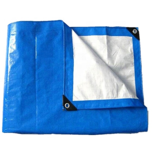 Heavy Duty Poly Tarp Featured Image