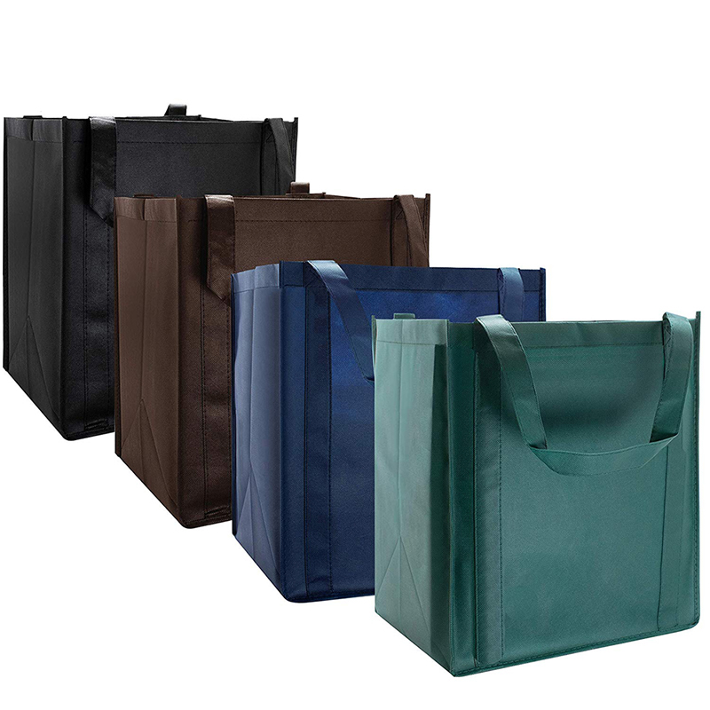 Nonwoven/PP/PVC/PE/EVA Bags Featured Image