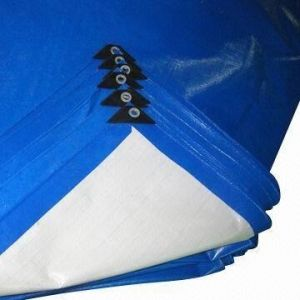Medium Duty Poly Tarp