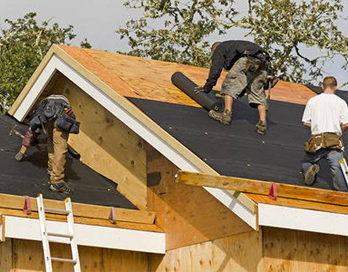 Advanced Tech Makes Roofers Safer.