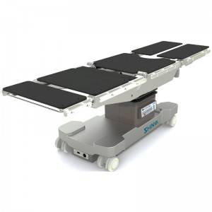 STable-H7000 Electro-Hydraulic Operating Table