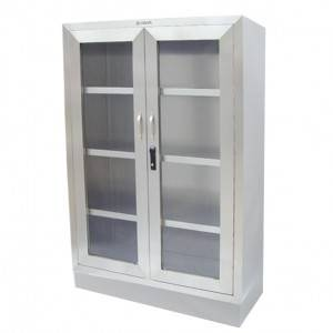 Dressing storage cabinet A
