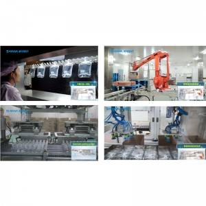 BZ Series Automatic Package system