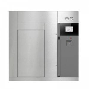 MAST-H Series Horizontal Sliding Door Steam Sterilizer