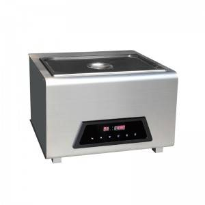 Ultrasonic washer