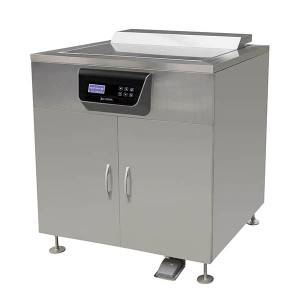 Automated Tray Carrier Ultrasonic Washers