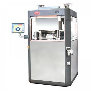 S Series Tablet press machine