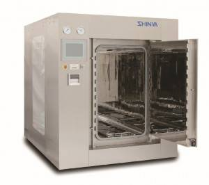 SGL Series Steam Sterilizer