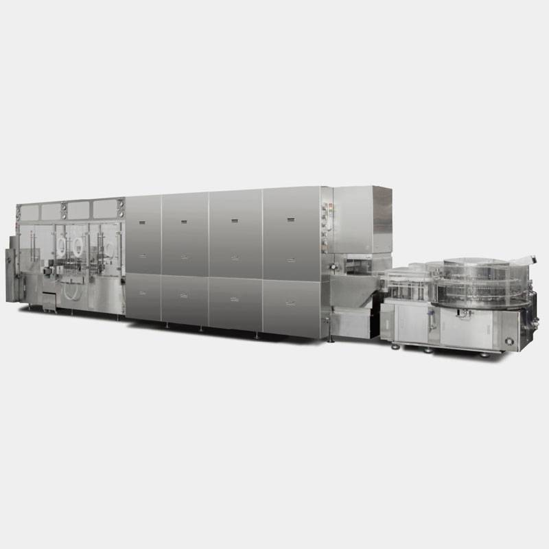 RXY Series Wash-Sterilize-Fill-Seal Line Featured Image