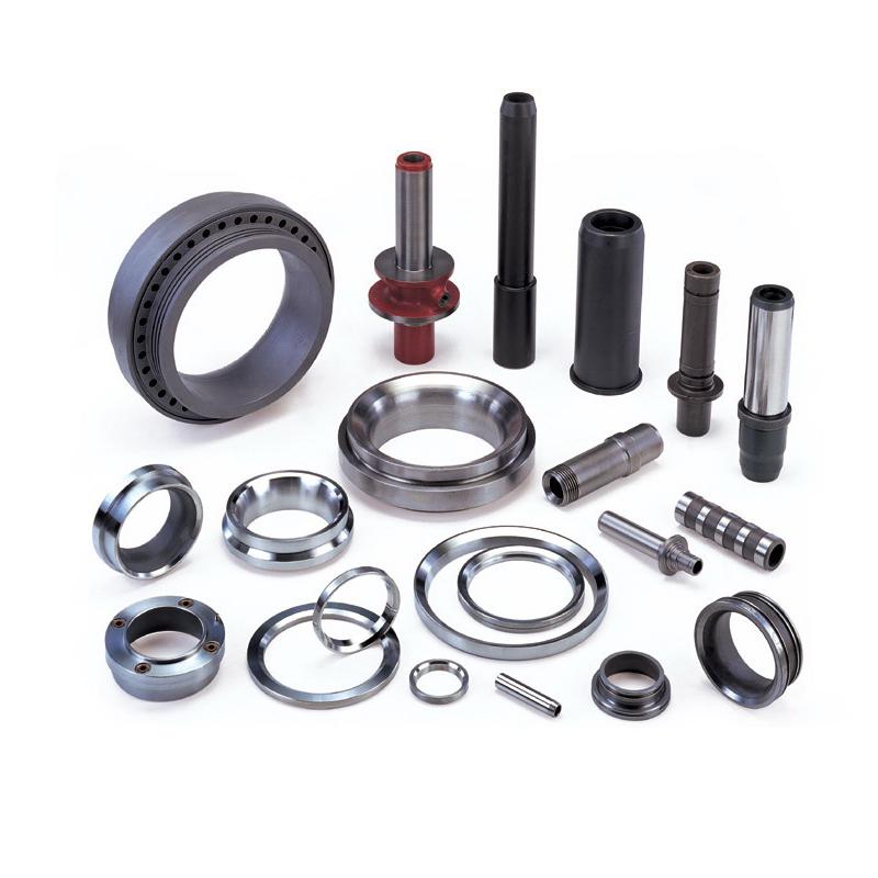 Exhaust valve & Valve gear