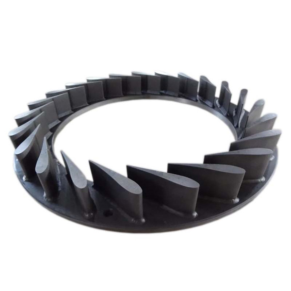 Nozzle ring and Cover ring Featured Image