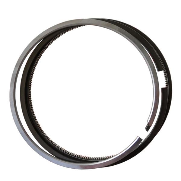 Piston & piston ring