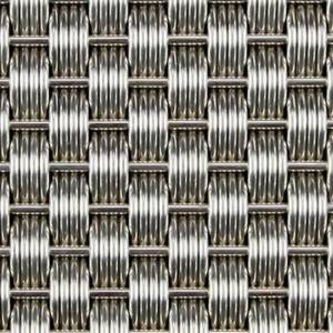 XY-6455 Steel Wire Mesh for Elevator