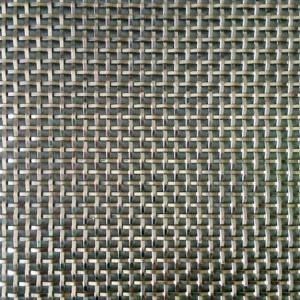 XY-2027 Stainless Steel Mesh Screen for Furniture Decoration