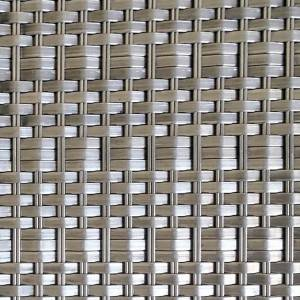 XY-2208B Construction Building Stainless Steel Mesh