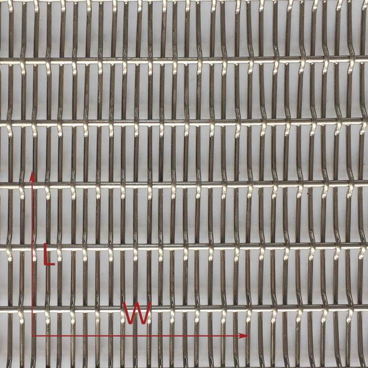 XY-Z2176 Metal Wall Cladding for Interior 2