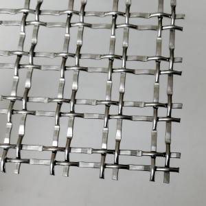 XY-2222 Metal Mesh Fabric for Decorartive Screen