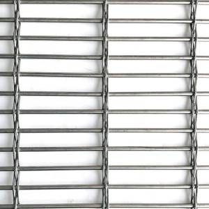 XY-M4528 Architectural Mesh for Curtain Wall