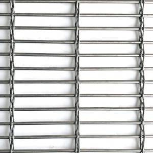 Good quality Metal Ceiling Tile - XY-M4528 Flexibility Cable Mesh for Building Sun Protection – Shuolong