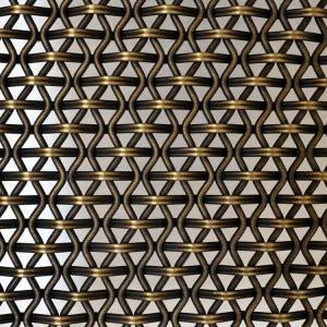 XY-5211G Bronze Metal Screen Mesh