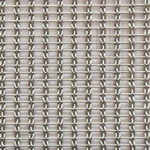 XY-M3165 Metal MESH FLEXIBLE Steel Mesh Lamination