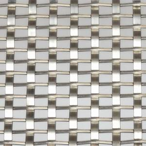 XY-5875 Stainless Steel Mesh Screen for Residential Fence
