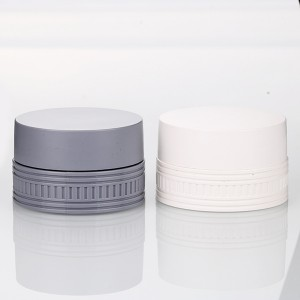 10g plastic cosmetic container empty cream bottle uv gel jar