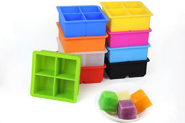 Are Silicone Ice Cube Trays Safe?